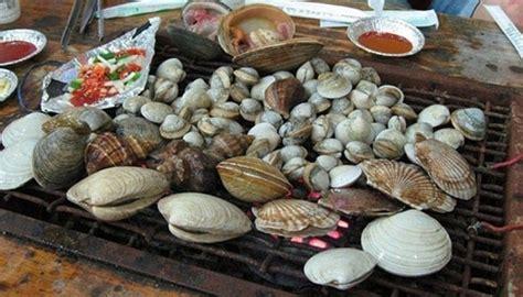 5 Beneficios De Los Bivalvos Que Te Harán Comer Moluscos ...