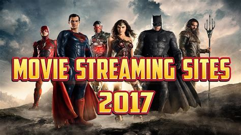 5 Best FREE Movie Streaming Sites in 2017 To Watch Movies ...