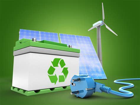 5 buenas razones para utilizar energía renovable ...