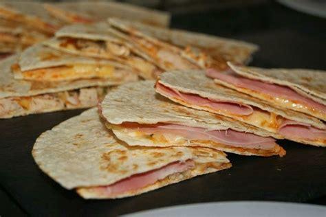 5 cenas rápidas y nutritivas | Cocina