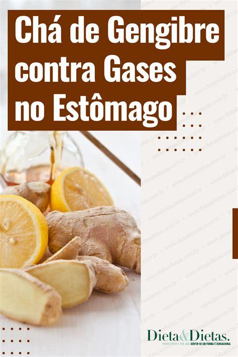 5 chás Para Eliminar Gases no Estômago | Chá para gases ...