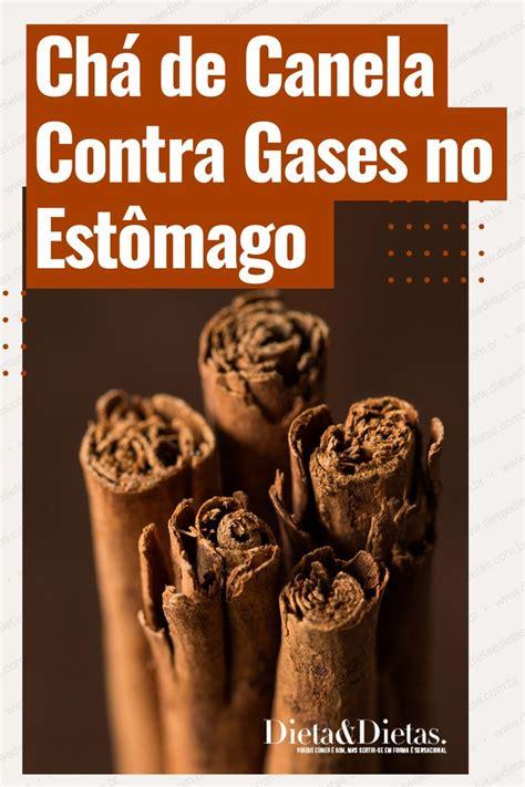 5 chás Para Eliminar Gases no Estômago   Remédio caseiro ...