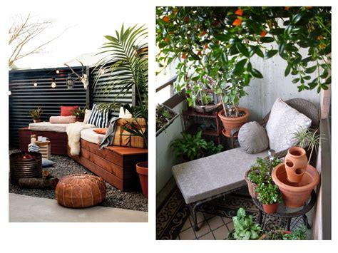 5 consejos para decorar balcones pequeños con encanto ...