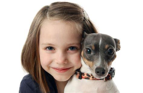 5 consejos para elegir la mejor mascota para los niños
