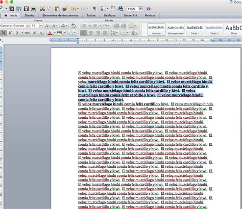 5 cosas que no sabías que podías hacer con Microsoft Word ...