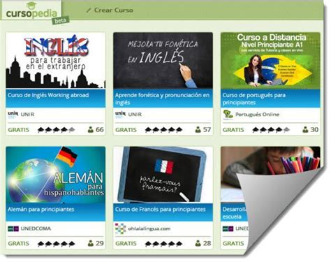 5 cursos online y gratuitos para aprender idiomas ...