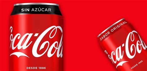 5 datos asombrosos que no sabías sobre Coca Cola: Coca ...