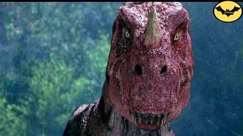 5 Dinosaurios Carnívoros Extraños que no Sabías qué ...