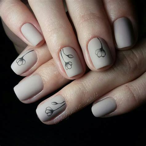 5 Diseños de uñas para intentar al menos una vez en la vida