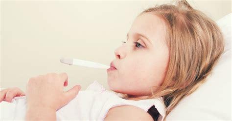 5 enfermedades en niños | Salud180