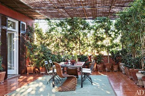 5 estilos de terrazas para decorar con encanto | VB ...