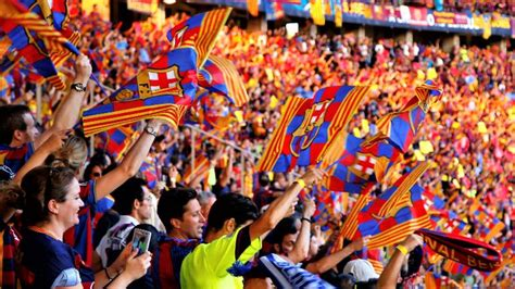 5 Facts About FC Barcelona