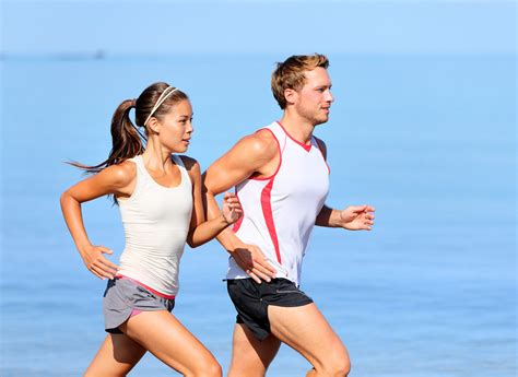 5 Features of Your Body That Make You a Natural Runner ...