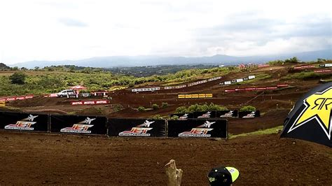5 Fecha Campeonato Nacional de Motocross   Costa Rica ...