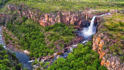 5 five 5: Kakadu National Park  Jabiru   Australia