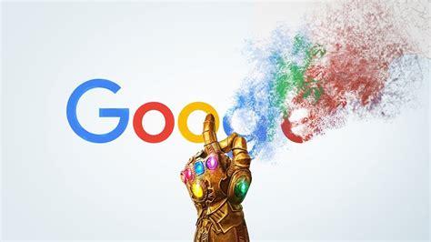 5 Google Hidden Secrets & Tricks   Thanos Snap   Rayhan ...