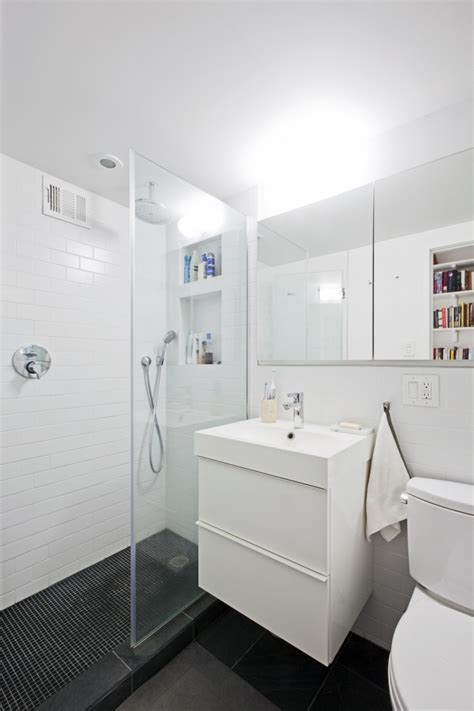 5 Homeowners Use an IKEA Bath Vanity for a Modern Look