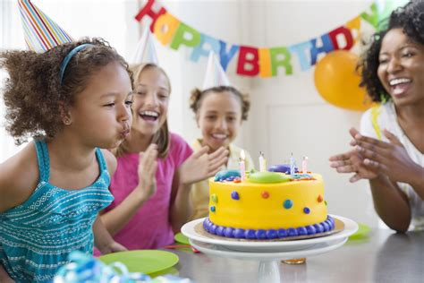 5 Hot Trends for Kids  Birthday Parties | HuffPost