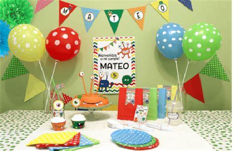 5 ideas para cumpleaños infantiles mágicos   IDEAS Mercado ...
