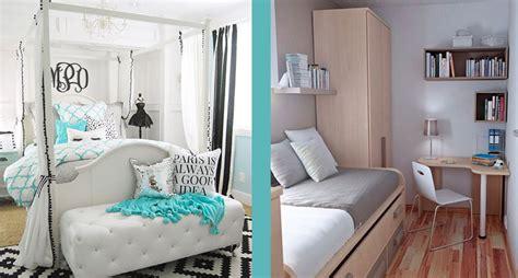 5 Ideas para decorar habitaciones pequeñas | MÁS QUE CASAS