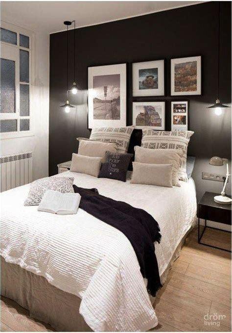 5 ideas para decorar la pared del cabecero de tu cama ...