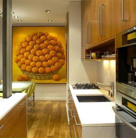 5 ideas para decorar las paredes de la cocina   pisos Al ...