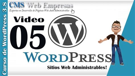 5. Instalación de Wordpress Portable   Instalar Wordpress ...