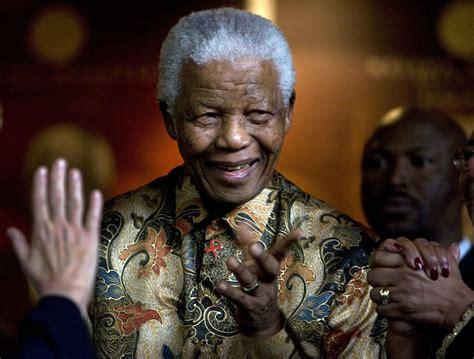 5 Key Moments In Nelson Mandela s Life   Business Insider