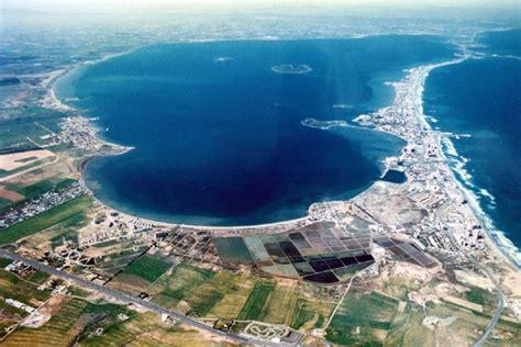 5 kilómetros de redes de saneamiento del Mar Menor se ...