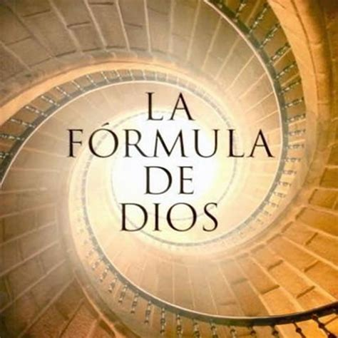 5. La fórmula de Dios   Cap 21 al 26   en Tomás Noronha 2 ...