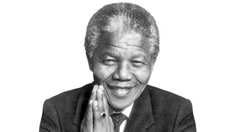 5 lecciones de Nelson Mandela para aplicar en familia | Mi ...