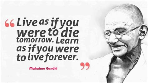 5 life lessons from Mahatma Gandhi | SBS Your Language