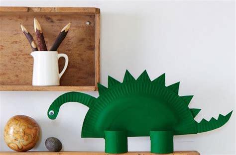 5 manualidades para niños con platos desechables de papel ...