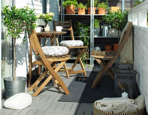 5 mesas para balcón perfectas para desayunar y cenar al ...
