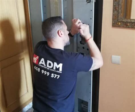5 motivos por los que escoger ADM Cerrajeros Valencia para ...