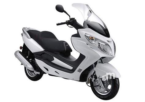 5 Motos scooter de segunda mano Sta. Cruz de Tenerife