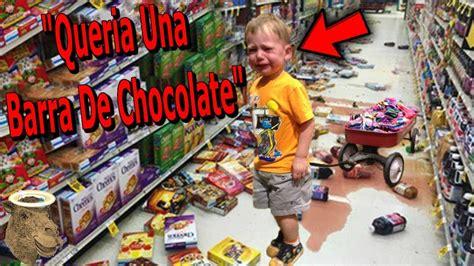 5 Niños Enojados Que Se Volvieron Locos En Tiendas   YouTube