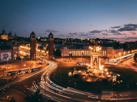 5 of the Best Cities in Spain to Visit for the Ultimate ...