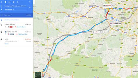 5 of the best free online route planners | BT