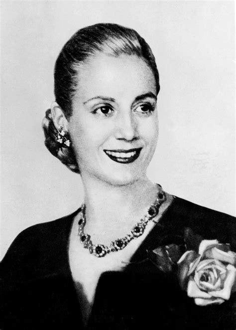 5 ok, ami miatt Eva Perón hiányzik nekem a mai világból   WMN