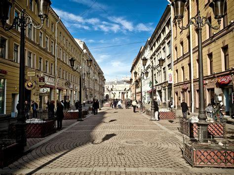 5 paradas en San Petersburgo   Happy Low Cost