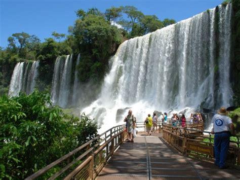 5 parques nacionales imperdibles de la Argentina