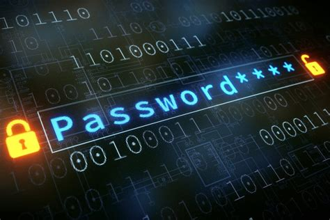 5 Password Security Musts to Keep Your Data Safe   CMIT ...