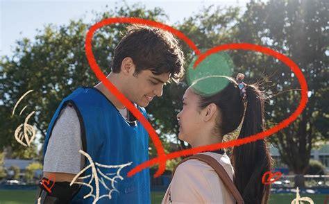 5 películas de amor para adolescentes en Netflix en San ...
