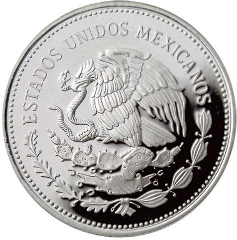 5 Pesos  Lobo    Mexico – Numista