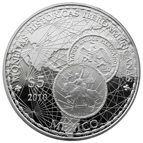 5 Pesos  Peso de  Caballito     Mexico – Numista