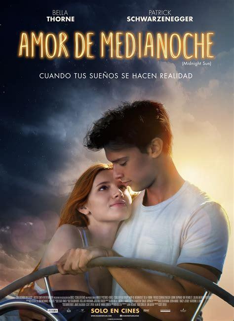 5 razones para ver Amor de Medianoche con Bella Thorne y ...