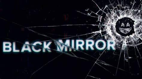 5 razones para ver  Black Mirror    Serielizados