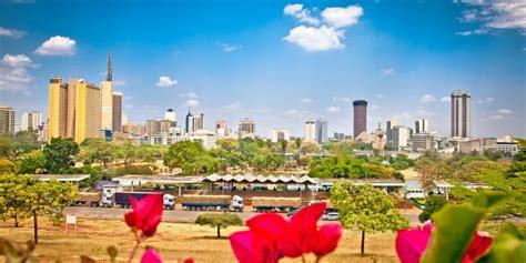 5 Razones para viajar a Kenia. ¿A qué estás esperando?