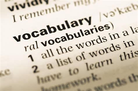 5 Reasons I Don t Use Dictionaries for Vocabulary   Not So ...